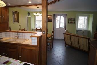 Location Maison 5 pièces 95m² Estivareilles (42380) - photo