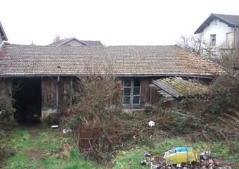 Vente Garage 120m² Ambert (63600) - photo