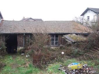 Vente Garage 120m² Ambert (63600) - photo