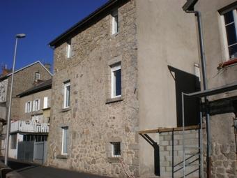 Vente Maison 4 pièces 110m² Le Chambon-sur-Lignon (43400) - photo