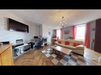 Vente Maison 8 pièces 200m² Lamontgie (63570) - photo