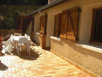 Vente Maison 7 pièces 200m² Sail-sous-Couzan (42890) - photo