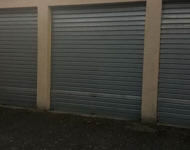 Vente Garage 15m² Montbrison (42600) - photo