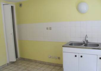 Location Appartement 2 pièces 30m² Saint-Genest-Malifaux (42660) - photo