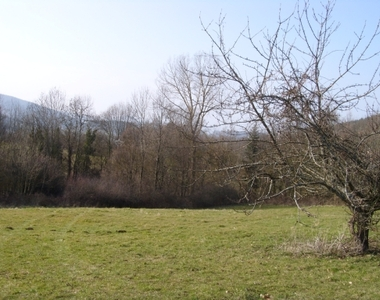 Vente Terrain 2 300m² Saint-Hostien (43260) - photo