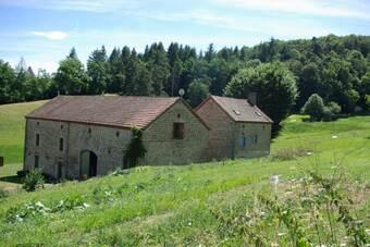 Vente Maison 6 pièces 200m² Saint-Jean-des-Ollières (63520) - photo