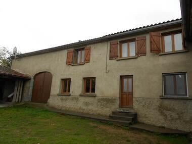 Vente Maison 5 pièces 120m² Billom (63160) - photo
