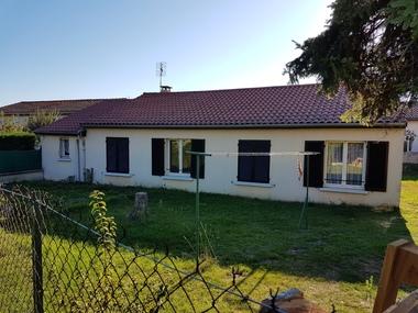 Vente Maison 6 pièces 100m² Montbrison (42600) - photo