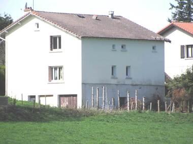 Vente Maison 6 pièces 200m² Saint-Romain-Lachalm (43620) - photo