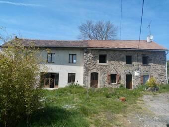 Vente Maison 5 pièces 90m² Chamalières-sur-Loire (43800) - photo