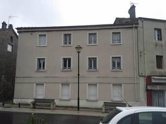 Vente Immeuble 9 pièces 210m² Dunières (43220) - photo