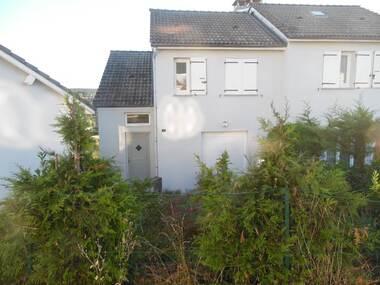 Vente Maison 4 pièces 75m² Tence (43190) - photo