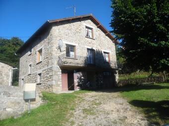 Vente Maison 7 pièces 115m² Chenereilles (43190) - photo