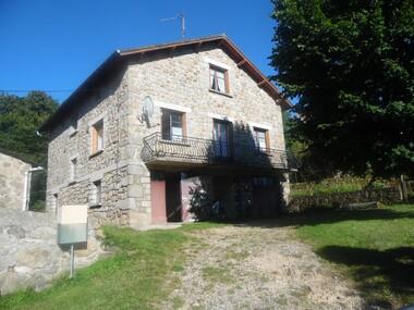 Vente Maison 6 pièces 90m² Chenereilles (43190) - photo