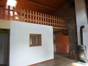 Vente Maison 5 pièces 130m² Annonay (07100) - photo