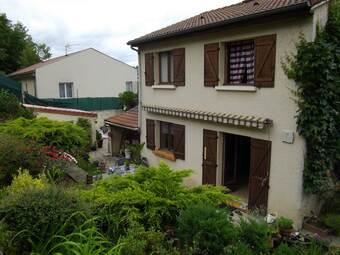 Vente Maison 4 pièces 90m² Le Chambon-Feugerolles (42500) - photo