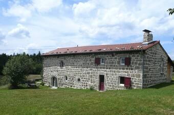Vente Maison 7 pièces 192m² Saint-Genest-Malifaux (42660) - photo