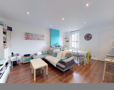 Vente Appartement 74m² Saint-Étienne (42100) - photo