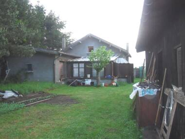 Vente Maison 5 pièces 100m² Arlanc (63220) - photo