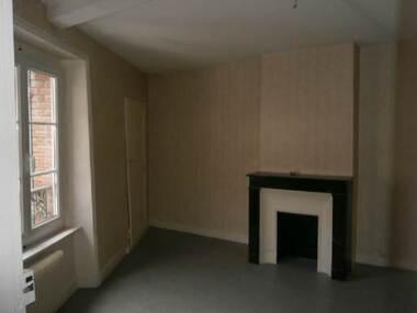 Vente Maison 5 pièces 115m² Courpière (63120) - photo