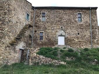 Vente Maison 5 pièces 161m² Brioude (43100) - photo