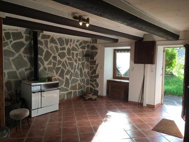 Vente Maison 4 pièces 90m² Vernet-la-Varenne (63580) - photo