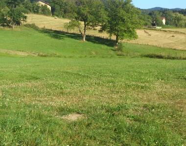 Vente Terrain 2 000m² Ambert (63600) - photo