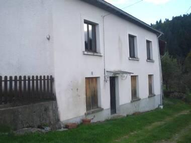 Vente Maison 4 pièces 135m² Ambert (63600) - photo
