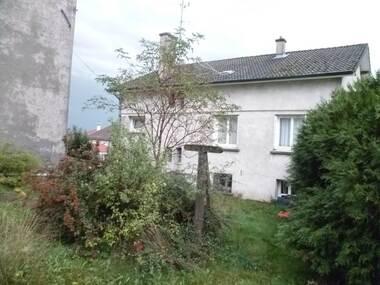 Vente Maison 10 pièces 160m² Sainte-Sigolène (43600) - photo