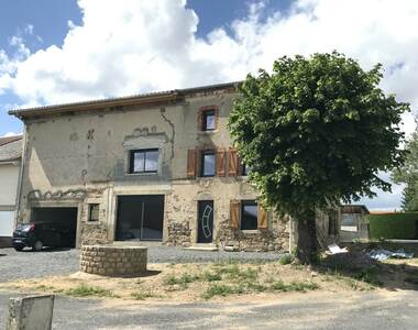 Vente Maison 4 pièces 120m² Ambert (63600) - photo