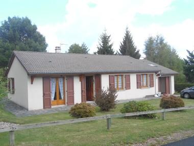 Vente Maison 5 pièces 87m² Saint-Jeures (43200) - photo