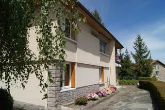 Vente Maison 5 pièces 123m² Saint-Bonnet-le-Château (42380) - photo