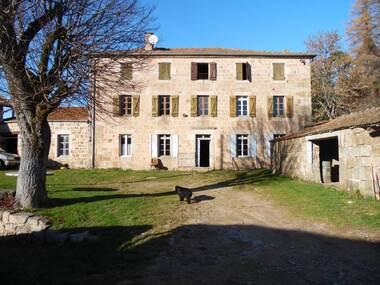 Vente Maison 7 pièces 180m² Raucoules (43290) - photo