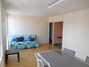 Vente Appartement 2 pièces 48m² Saint-Étienne (42100) - photo