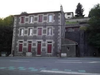 Vente Immeuble 2 pièces 300m² Firminy (42700) - photo