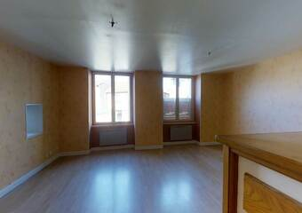 Location Appartement 2 pièces 54m² Saint-Didier-en-Velay (43140) - photo