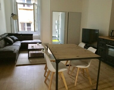 Location Appartement 5 pièces 95m² Saint-Étienne (42000) - photo