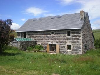 Vente Maison 6 pièces 160m² Chaudeyrolles (43430) - photo