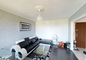 Vente Appartement 4 pièces 72m² Saint-Étienne (42100) - photo