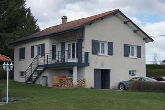 Vente Maison 5 pièces 108m² Estivareilles (42380) - photo