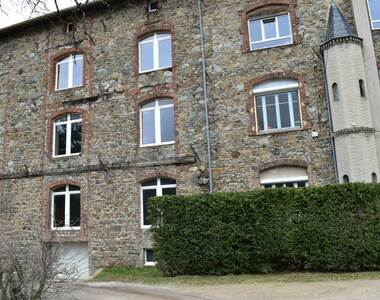 Vente Appartement 1 pièce 30m² Annonay (07100) - photo