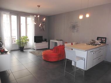 Vente Appartement 3 pièces 60m² Yssingeaux (43200) - photo