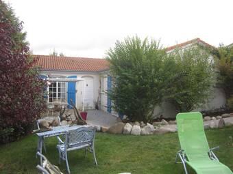 Vente Maison 6 pièces 130m² Monistrol-sur-Loire (43120) - photo