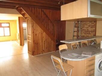Vente Maison 5 pièces 127m² Sury-le-Comtal (42450) - photo
