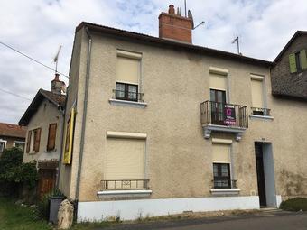 Vente Maison 4 pièces 100m² Paulhaguet (43230) - photo