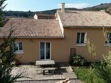 Vente Maison 7 pièces 98m² Thiolières (63600) - photo