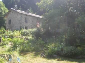 Vente Maison 7 pièces 150m² Saint-Pierre-sur-Doux (07520) - photo