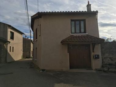 Vente Maison 4 pièces 85m² Périgneux (42380) - photo