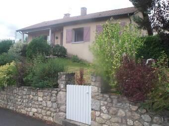 Vente Maison 7 pièces 200m² Marat (63480) - photo