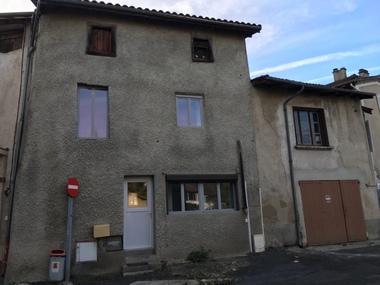 Vente Maison 4 pièces 125m² Courpière (63120) - photo